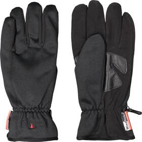 CMP Campagnolo Softshell Gloves Men nero